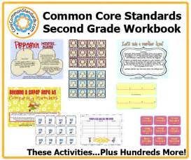 common core math worksheets 2nd grade 1000 images about