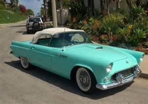 corvette s savior 55 ford thunderbird mint2me