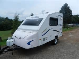 Aliner Cabin A Travel Trailer by 8 000 2007 Aliner Cabin A3 For Sale In Central South