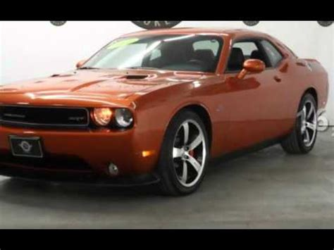 2011 dodge challenger srt8 392 for sale in lakewood, nj