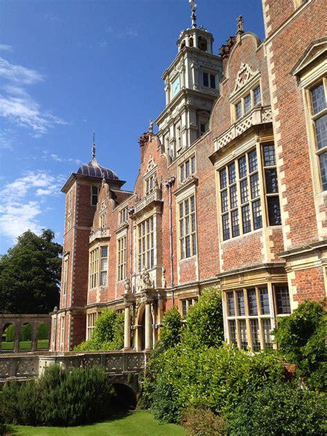 National Trust Cottages Norfolk by Bure Cottages Norfolk