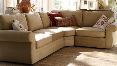 Pottery Barn Leather Sofa Review Pottery Barn Reviews Homesfeed