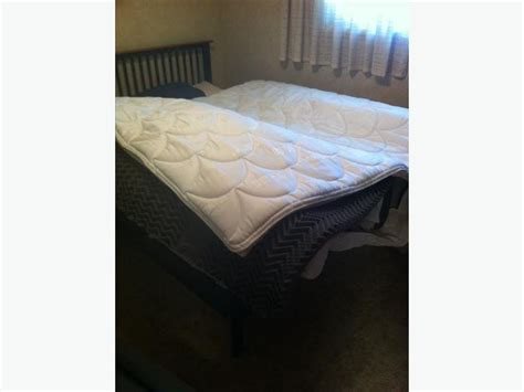 king size sleep number bed king size sleep number bed duncan cowichan