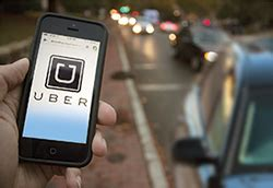 health system partners with uber to provide reliable