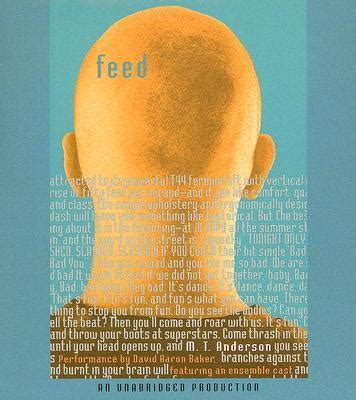feed (compact disc) | peregrine book company