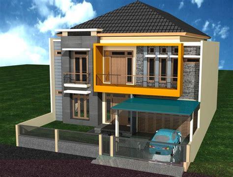 arsitektur rumah mungil tapi mewah informasi desain dan desain arsitektur rumah minimalis 2 lantai tips rumah 2655