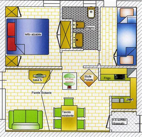 cad arredamento arredo colorato dwg immagini ispirazione sul design casa