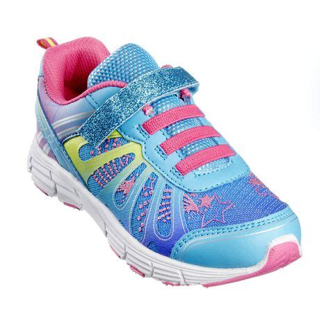athletic works shoes walmart athletic works toddler girls butterfly athletic shoes