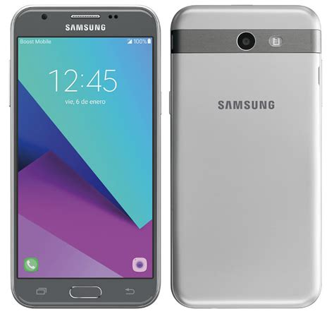 Samsung J3 Emerge Hdc Samsung Galaxy J3 Emerge With 5 Inch Hd Display