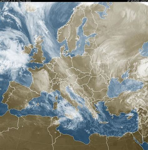 satellite weather map meteoprog co uk satellite weather maps of and europe
