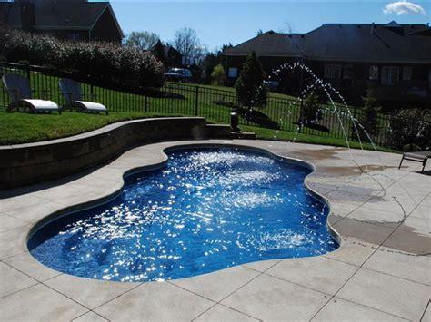 pool colors heritage pools viking pools fiberglass swimming pool