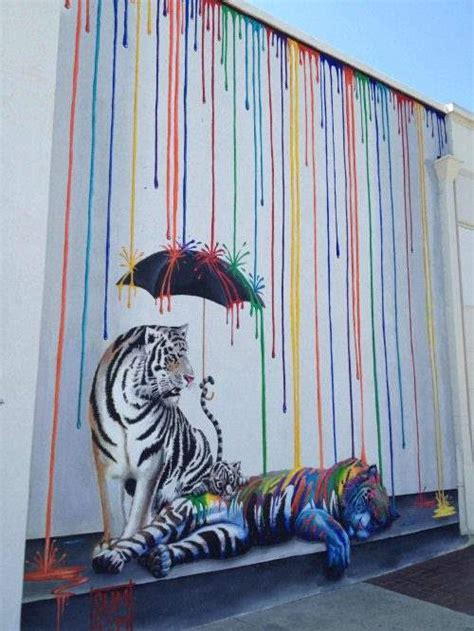 creatively awesome examples  street art