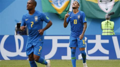 brazil vs costa rica live world cup 2018 e match
