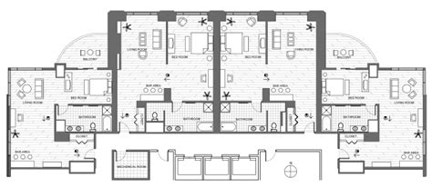 hyatt regency chicago floor plan park hyatt chicago by goeun kim at coroflot com
