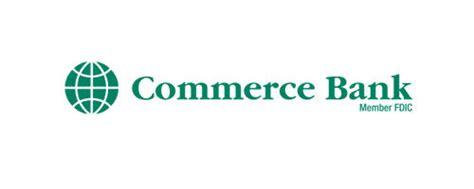 commerce bank banking bank logos 30 banking logos