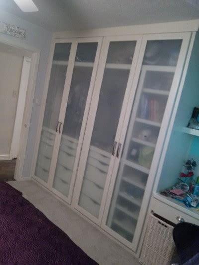custom reach in closet installation medford remodeling