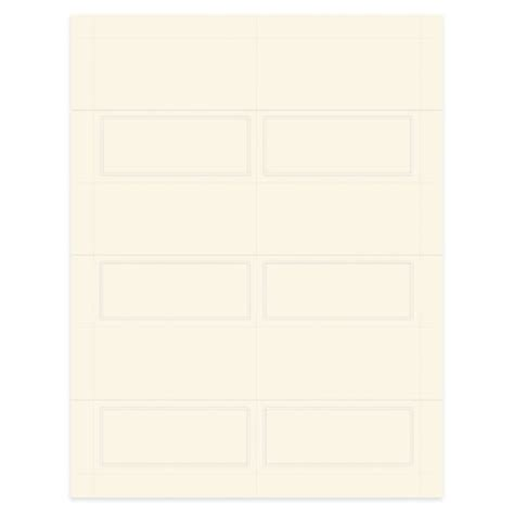 www gartnerstudios place cards template gartner studios place cards pearlized 4 x 3 ivory pack of