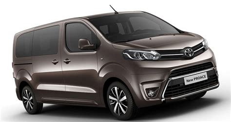 toyota usa price list 2018 toyota proace verso price 2018 2019 popular tech cars