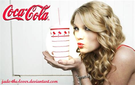 definition celebrity product coca cola publicity by jade the lover on deviantart