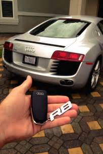 Audi R8 Key The World S Catalog Of Ideas