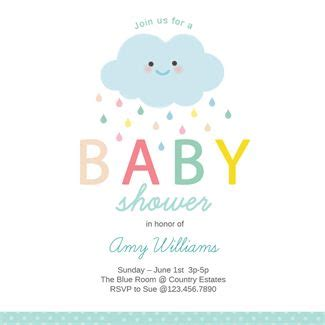baby shower invitation template best 25 baby shower templates ideas on baby