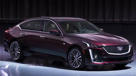 new cadillac sedans for 2020 stylish 2020 cadillac ct5 sedan unveiled consumer reports