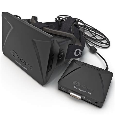 format video oculus rift max oculus rift dev kit