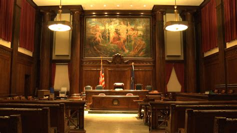 are courtroom drama a thing of the past collider