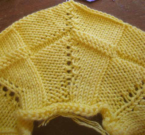 pfb knitting paired increases in the a comparison knitting