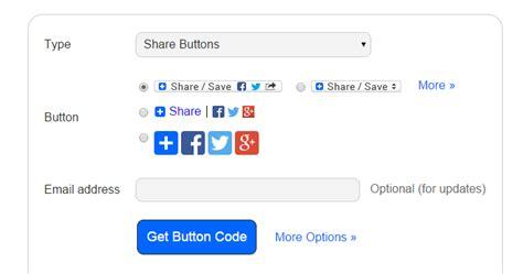 untuk membuat query menggunakan tombol membuat tombol share otomatis untuk website atau blog anda