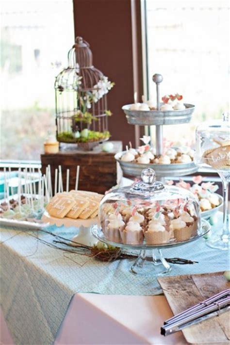 Dessert Bar Ideas For Baby Shower by Baby Shower Dessert Bar Mjb Cakes