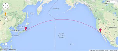 5 of the weirdest jet lag inducing flights travelstart