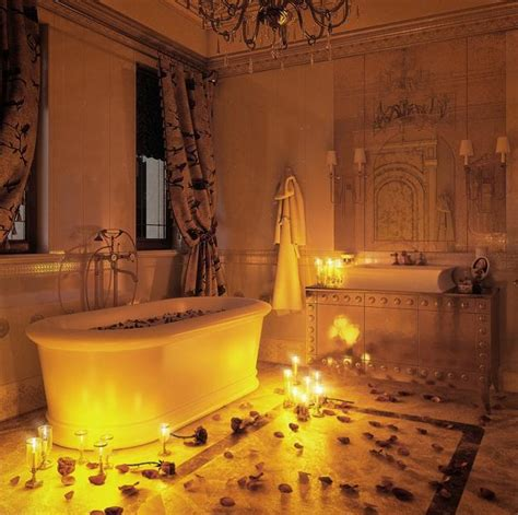 romantic bathtubs 22 sensual valentines day ideas romantic bathroom and tub decorating
