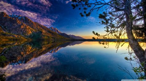 beautiful wallpapers beautiful lake hd wallpaper 1280x720 29360