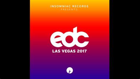 Las Vegas Records The Edc Las Vegas 2017 Compilation Album Is Out Now Edm
