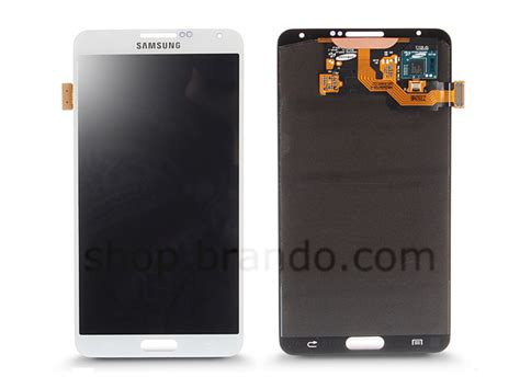 Lcd Samsung Note 3 samsung galaxy note 3 replacement lcd display with touch panel