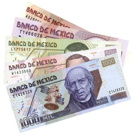 currency mxn 17 best ideas about mexican peso on american
