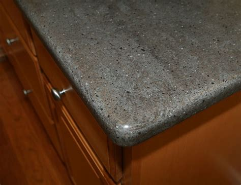 Lava Rock Countertop by Corian Lava Rock Color