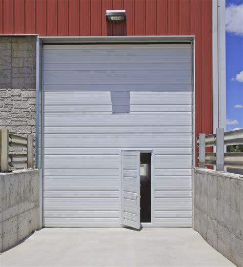 Commercial Specialty Door Installation In Austin Texas City Overhead Doors