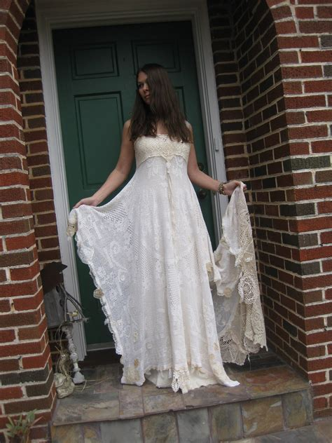 weddingzilla alternative wedding dresses