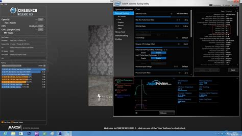 Naikkan Ram Laptop overclocking notebook dengan prosesor intel haswell mobile jagat review