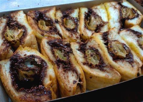 roti bakar premium senopati lengkap menu terbaru jam