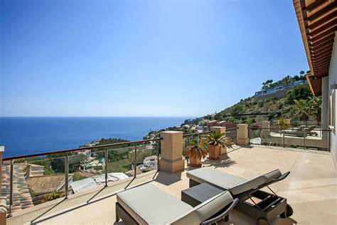 Luxus Apartment Mallorca by Moderne Luxus Villa Mallorca S 252 D Westen In Port De Andratx