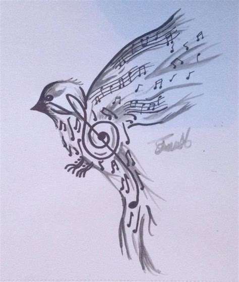 song bird tattoo song bird design by cy6erwolf on deviantart