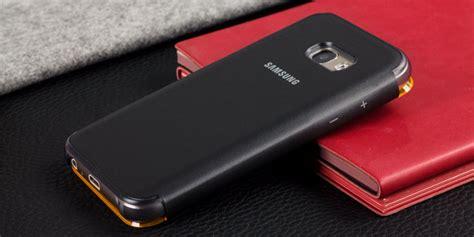 Samsung Galaxy A3 2017 Wallet Flip Cover Casing Sarung Flipcover official samsung galaxy a3 2017 neon flip cover black