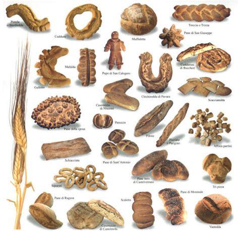 diversi tipi di pane sicilia un isola da gustare selezione di prodotti tipici