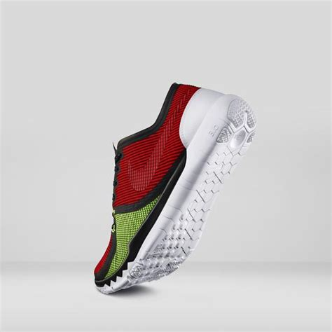 Nike News Mba Offer by Nike Free Trainer 3 0 Provides Directional Flexibility And