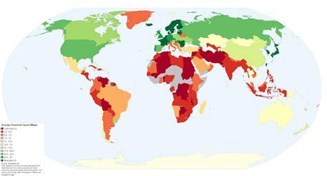 lade fibra ottica 19 mapas que explican la geograf 237 a de