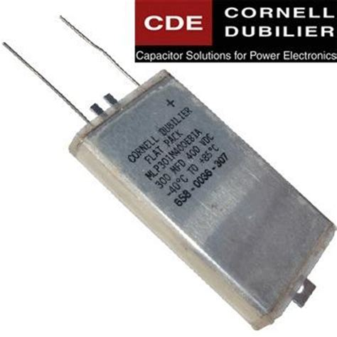 cornell dubilier capacitors cornell dubilier electrolytic flatpack capacitors hifi collective