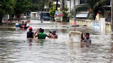 imagenes satelitales inundaciones buenos aires paraguay enciende alerta sanitaria por inundaciones hispantv